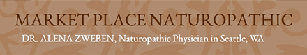 Dr Alena Zweben Naturopathic Physician in Seattle Washington